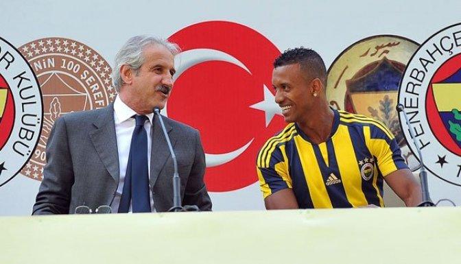 Fenerbahçe'de Terraneo dönemi sona erdi!