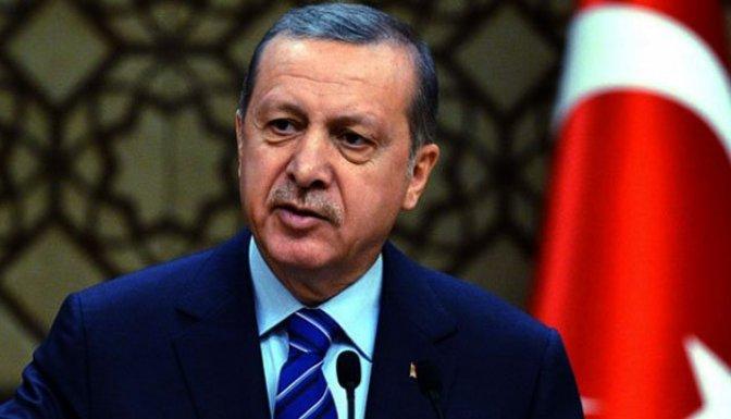 Cumhurbaşkanı Erdoğan, 14 kanunu onayladı!