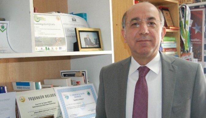 Türkiye'deki fidanların üretim maliyeti araştırıldı