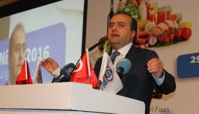 Türkiye-Arap devletleri ihracatı 46 milyar dolara çıktı!