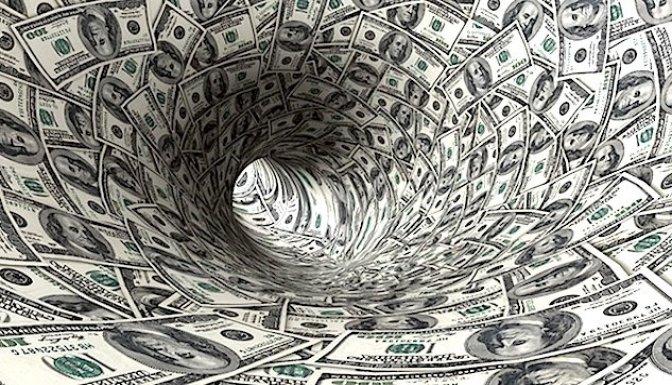 Türkiye'nin toplam dış borcu açıklandı!