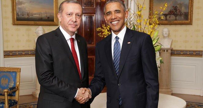 Erdoğan: 'Amerika'nın artık bahanesi kalmadı'!