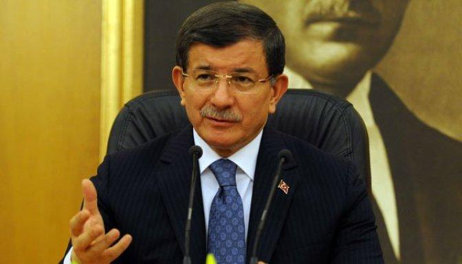 Davutoğlu, 'Kişisel verilerin sızdırıldığı' iddialarına cevap verdi!
