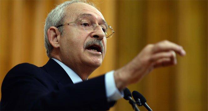Kılıçdaroğlu: Hırsızın önüne yatan karşısında beni bulur!
