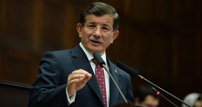 Davutoğlu'ndan Bursa saldırısı açıklaması!