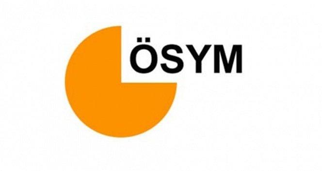 Türksat ile ÖSYM arasında 'tek şifre' anlaşması!
