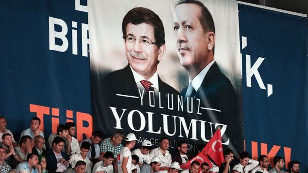 AK Parti Olağanüstü Kongresi 22 Mayıs'ta Toplanacak