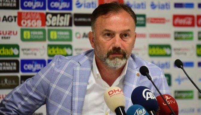 Trabzonspor Hami Mandıralı ile yollarını ayırdı!