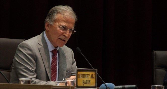 AK Partili Şahin: Beraat etmelerini arzu ederim!
