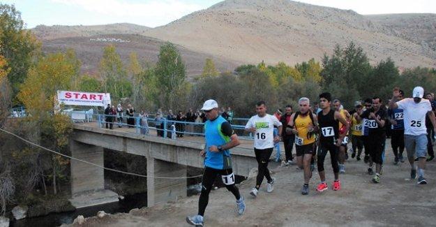 Uluslararası 7. Elbistan-Afşin-Ekinözü Ultramaratonu