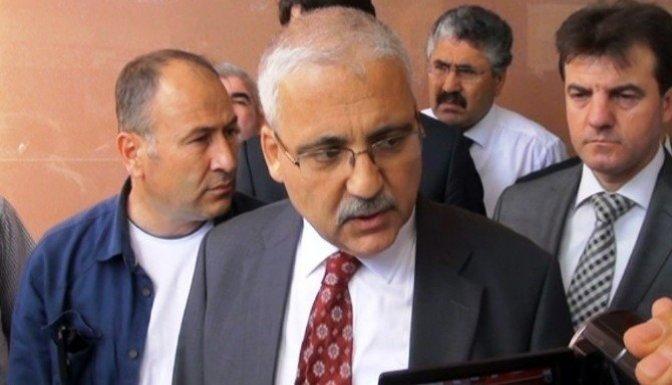 """Kahramanmaraş Valisi Güvençer: """"Durumu Kritik"""""""