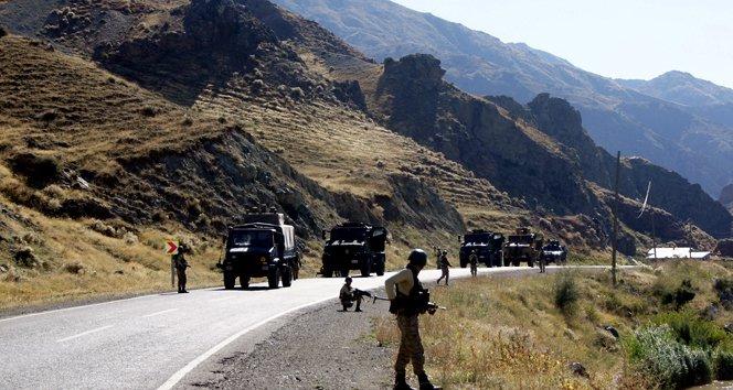 Mardin'de alçak tuzak! 4 asker yaralandı!