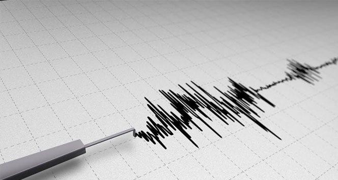 Şanlıurfa'da 3.4 büyüklüğünde deprem!