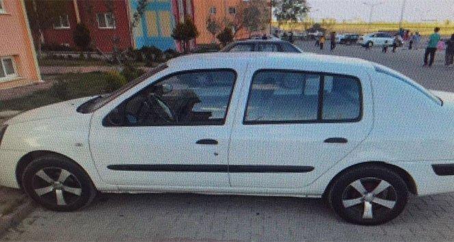 Çaldığı otomobilleri internette satan şahıs tutuklandı!