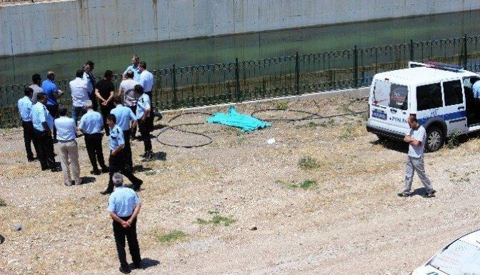Kahramanmaraş'ta 2 çocuk sulama kanalında boğuldu