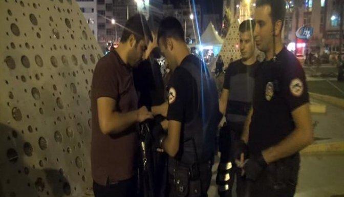 Şanlıurfa'da Suriyeli gerginliği sonrası 25 gözaltı!