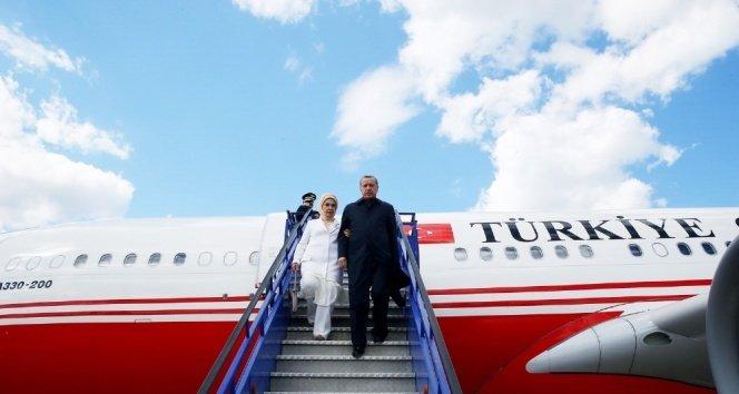 Cumhurbaşkanı Kayseri'ye gidiyor!