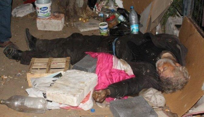 Aydın'da hava sıcaklığından bayılan yaşlı adam öldü!
