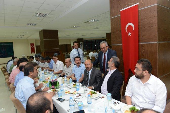 Kahramanmaraş, Üniversitesi İle Bütünleşti!