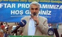 Şamil Tayyar'dan HDP'ye 'DEAŞ' cevabı!