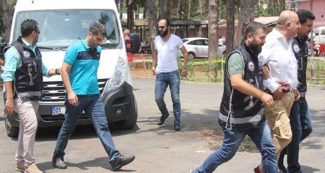 Adana polisinden 'düşük hapı' operasyonu!
