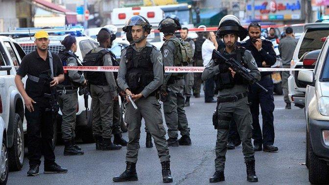 İsrail askerleri öldürmeye devam ediyor!