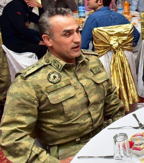 Kahramanmaraş Garnizon Komutanı için gözaltı kararı