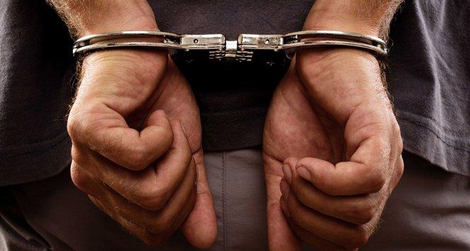 Kütahya'da biri cami imamı 2 kişi gözaltına alındı!