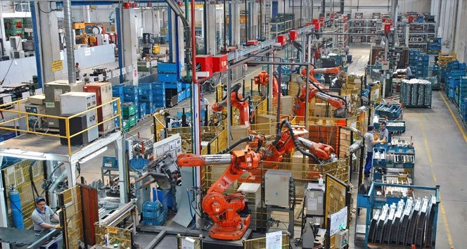 Demir-çelik sektörüne bakanlık garantisi!