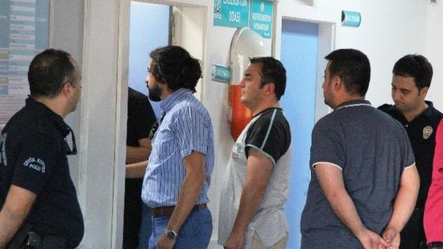 Kahramanmaraş'ta tutuklu polis sayısı 80'e çıktı!