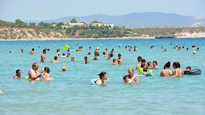 Turizm gelirleri yüzde 35 azaldı!