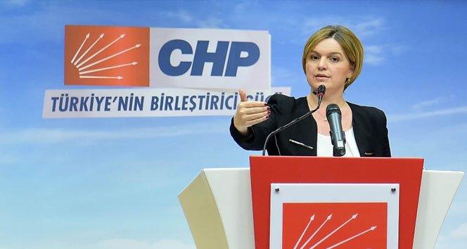 CHP'den iktidara çağrı!