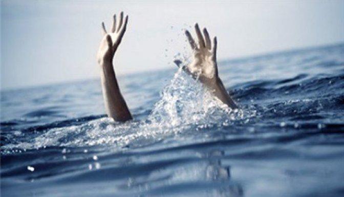 Baba Oğul Denizde Boğuldu!