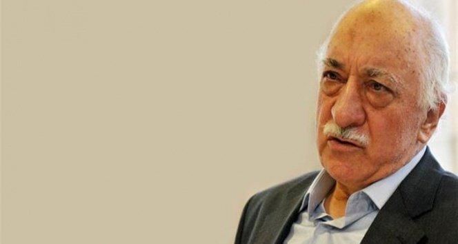 Fetullah Gülen'in amcası Kocaeli'de yakalandı!