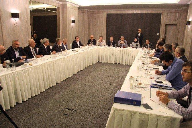 Başbakan Yardımcısı Kaynak, Batı ülkelerini eleştirdi