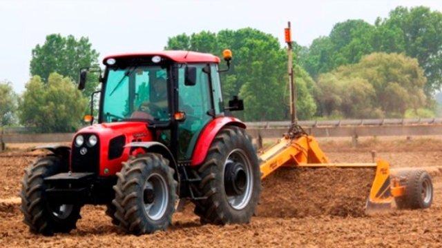 Traktör sayısı 6 ayda 34 bin arttı!
