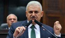 Başbakan Yıldırım: '76 bin memur açığa alındı, 5 bini memuriyetten atıldı'!