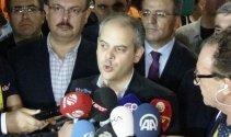 Adanaspor'da yönetim kurulu istifa etti!