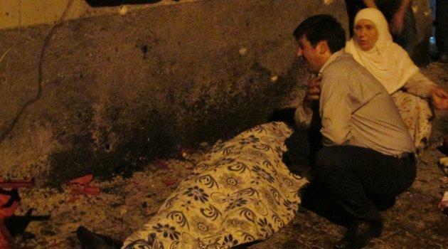 Gaziantep saldırısında ölü sayısı 51'e çıktı!