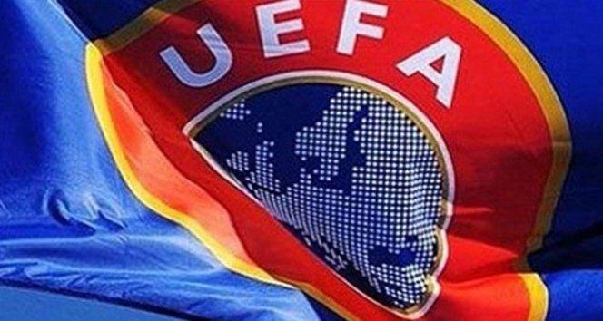UEFA'dan Şampiyonlar Ligi'nde devrim!