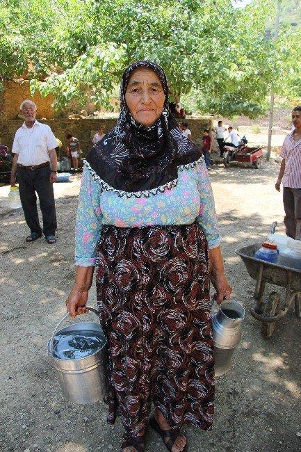 Kahramanmaraş'ta 2. İçme Suyu Sıkıntısı!