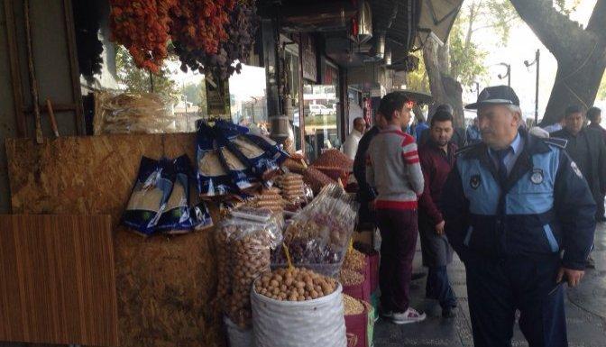 Zabıta'dan kurban bayramı tedbirleri açıklaması