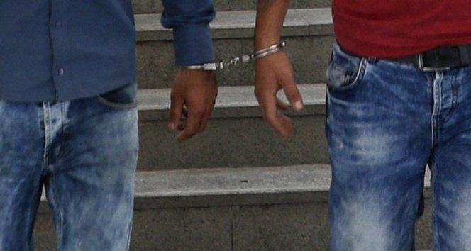 Tokat'ta FETÖ operasyonunda 6 infaz memuru tutuklandı!