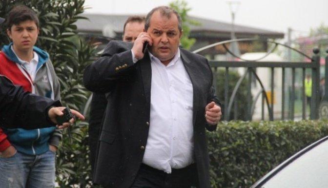AK Partili ilçe başkanına FETÖ gözaltısı!