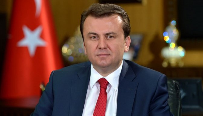 Başkan Erkoç'tan Kurban Bayramı Mesajı