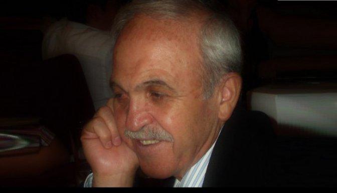 VEFAT: Emekli öğretmen Devlet Yıldırım vefat etti!...