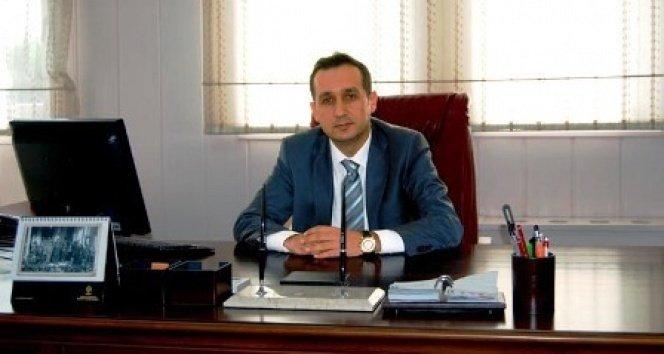FETÖ'cü başkanının yerine vali yardımcısı görevlendirildi!