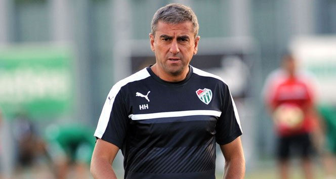 Hamzaoğlu'nun Kayserispor'a şansı tutmuyor!