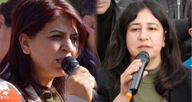 HDP'li vekiller savcılığa çağrıldı!