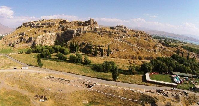 Van Kalesi UNESCO listesinde!